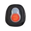 Endura Torba na siodełko  Torba rowerowa z LED czarny